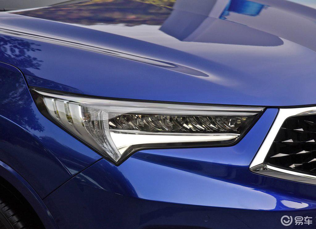 20万出头最低调的豪车,标配LED大灯,何必还买CR-V