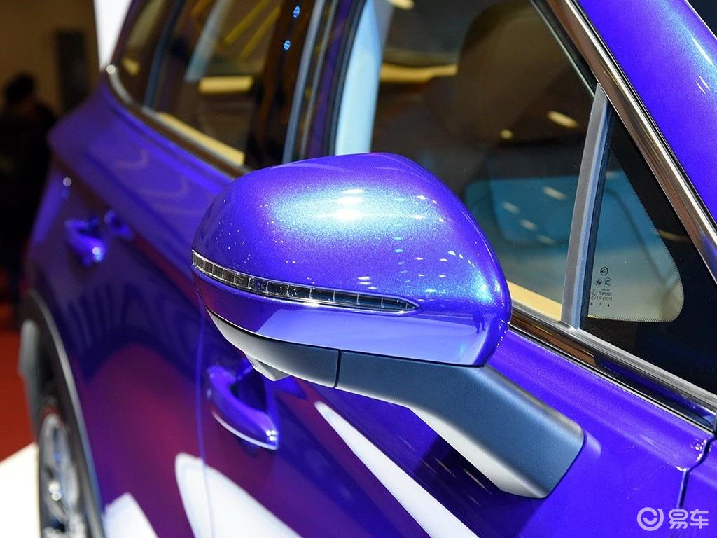 又一款自主SUV即将上市,比WEY帅气,预售才8.28万