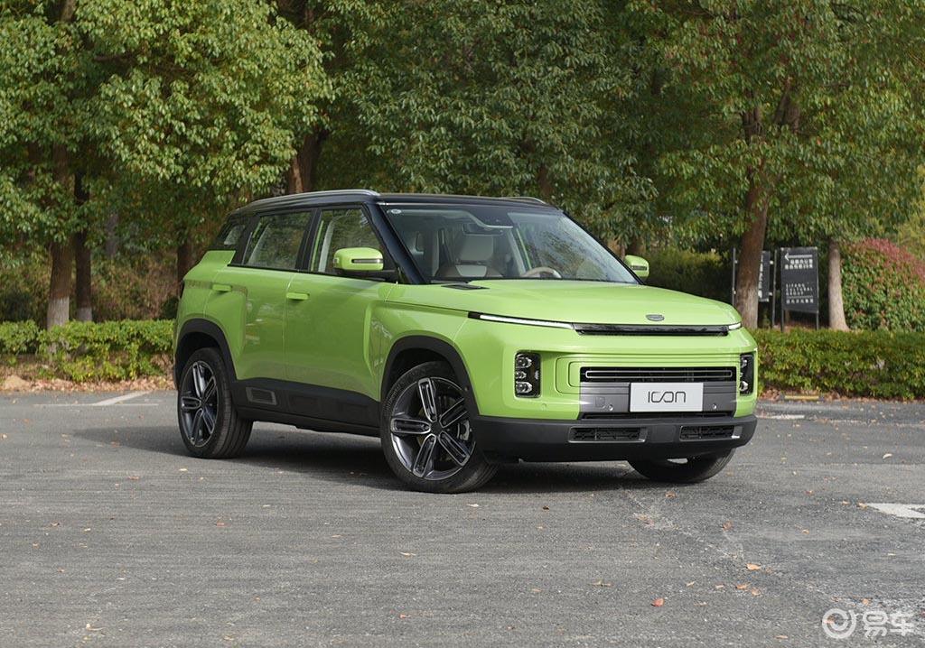 今年要上市的这5款爆款SUV新车,最便宜只要10万元