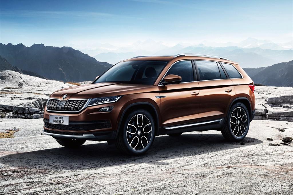 15万左右,有哪些值得入手的合资品牌中型SUV?