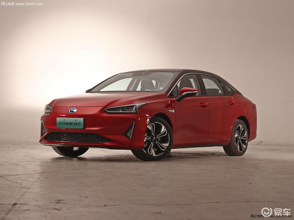 北京新能源指标出签,买台合资品牌纯电动车才安心