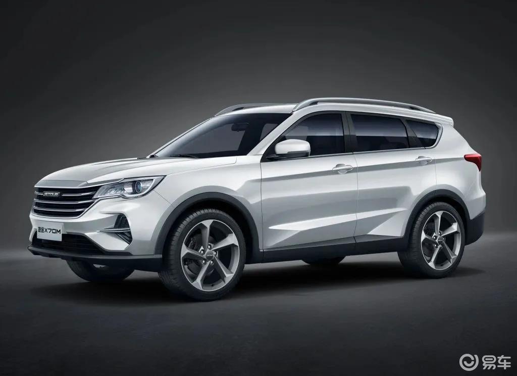 奇瑞全新SUV上市,1.5T引擎满足国六,6万多就能入手
