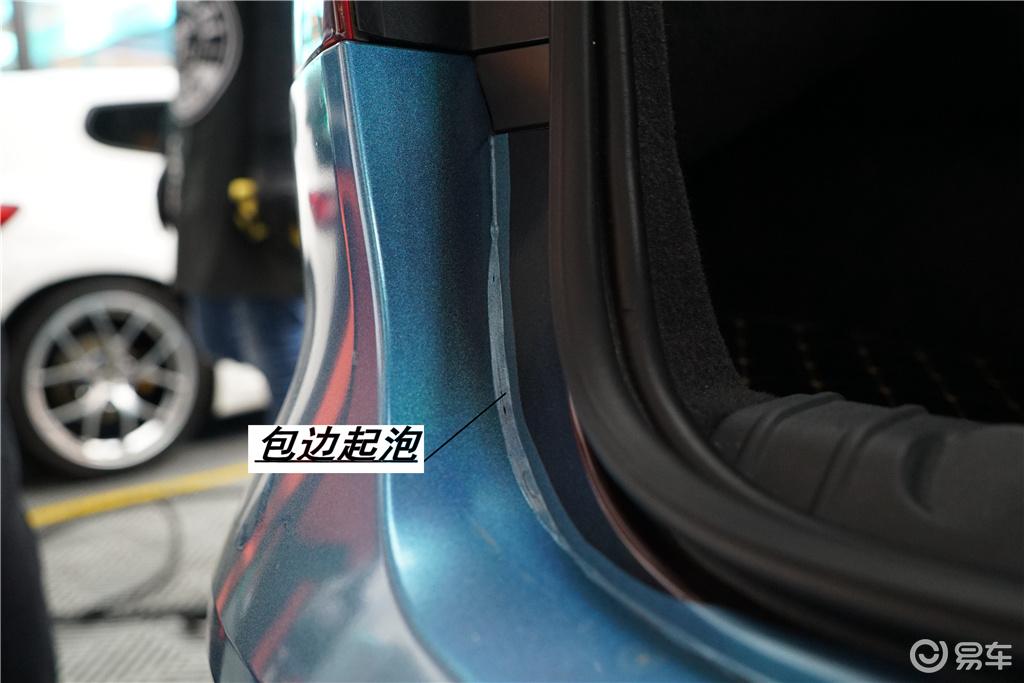这就是你们要的便宜汽车改色贴膜