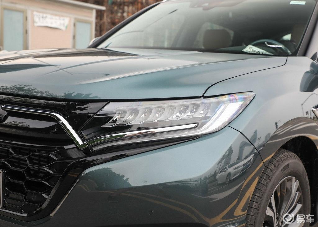6月本田还有一SUV新车上市,冠道同款2.0T+9AT
