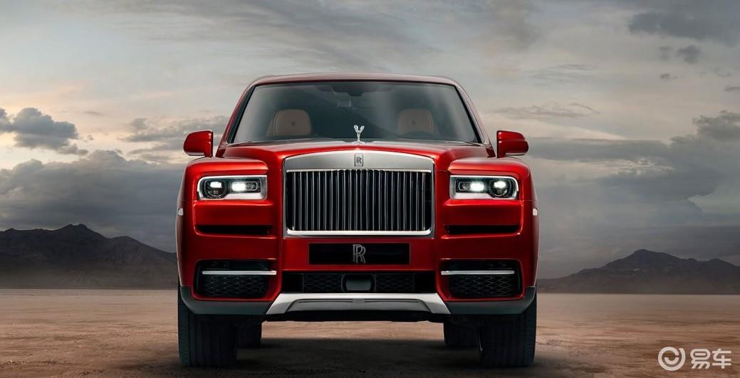 后排独立双座 舒适性不输埃尔法 300万以上四座SUV