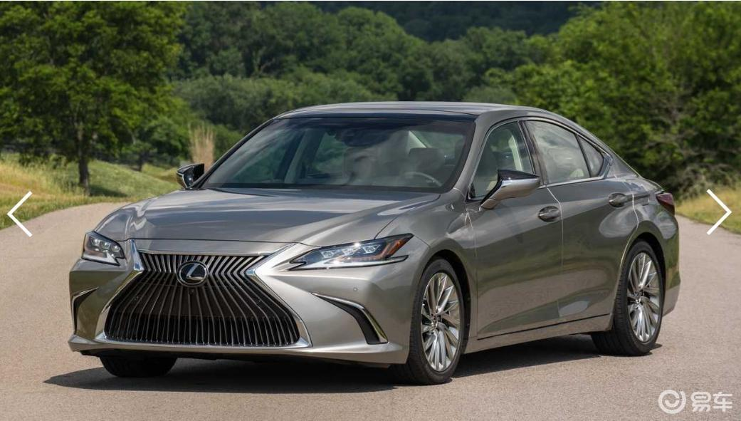 IIHS评11款最安全豪华新车 日系车仅1辆上榜
