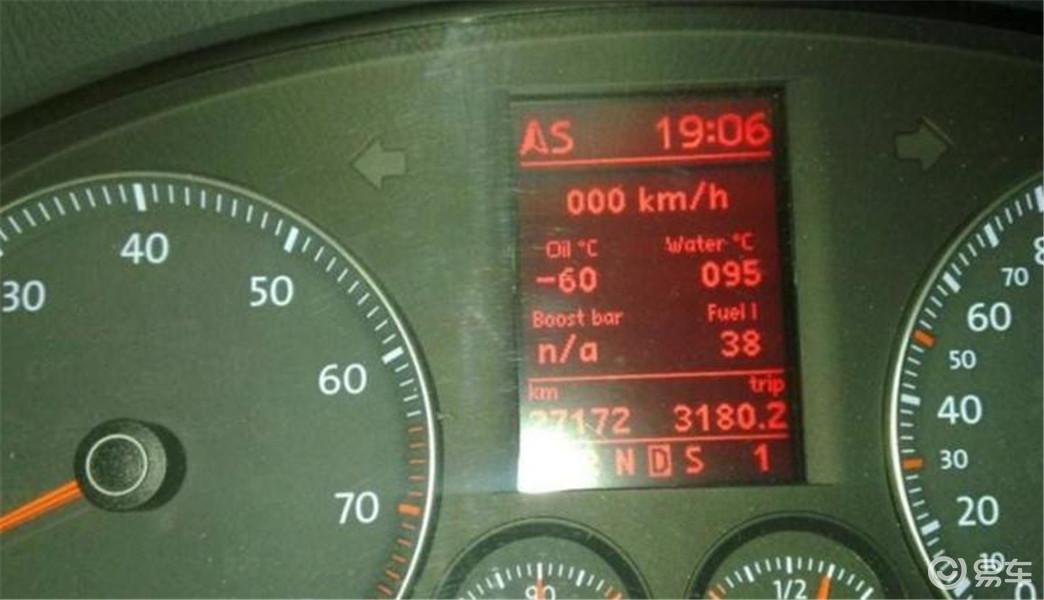 宝马开高速机油118度正常吗?