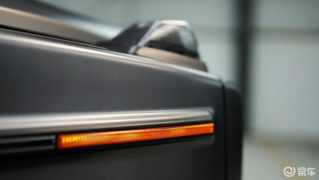 奔驰G500贴哑光隐形车衣,漆面保护就数它值