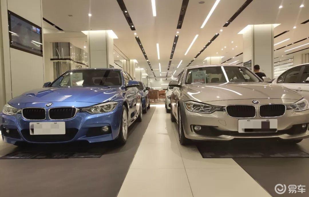 新3系上市在即,和末代F35相比,新车老款怎么选?
