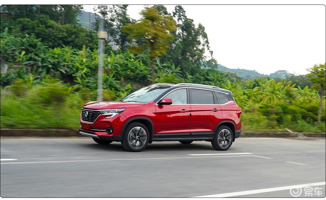 国6标准8年质保,6.99万起刚上市的中国SUV实力曝光