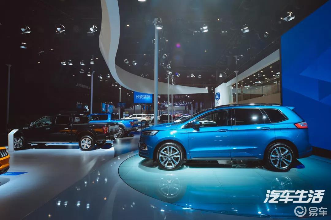 9月批售销量环比增长46%,长安福特要当车市攀登者