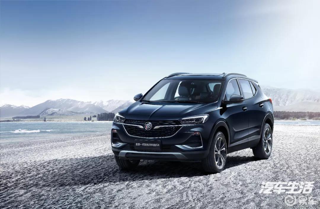 别克首款国产7座SUV即将上线,昂科旗是否依然懂中国市场