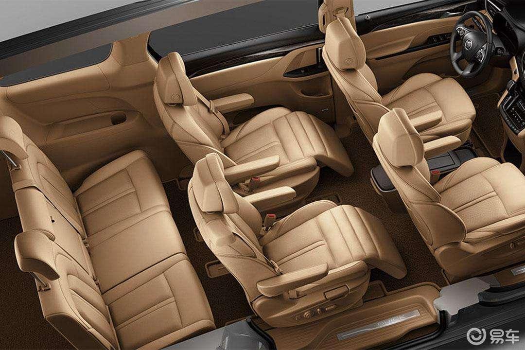 最靠谱实用的7座SUV,刘一良心推荐3款,在里面挑不吃亏