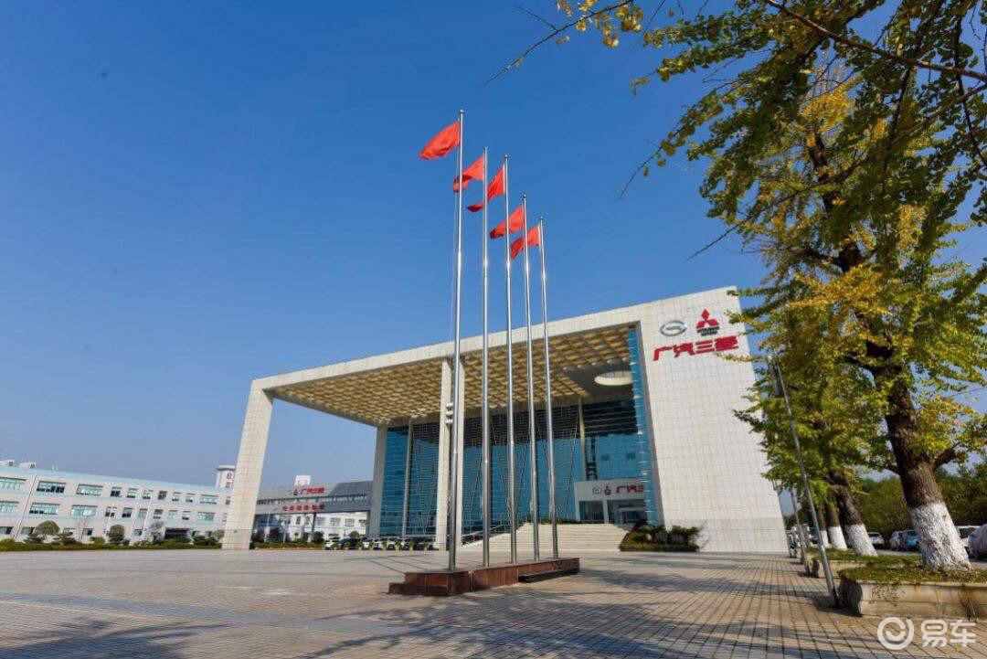 广汽三菱成立7周年,技术为先,稳健发展