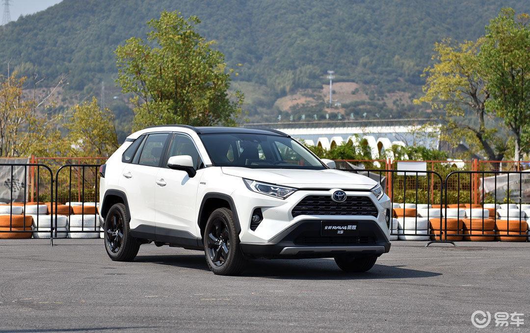 威兰达亮相,RAV4即将上市,20万级SUV该怎么选?