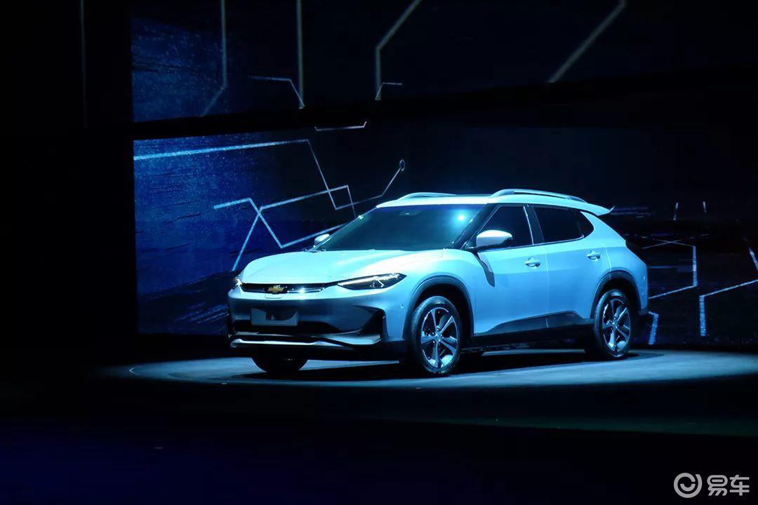 全新SUV+轿跑亮相,这家亲民大牌还秀了一波连环大招!