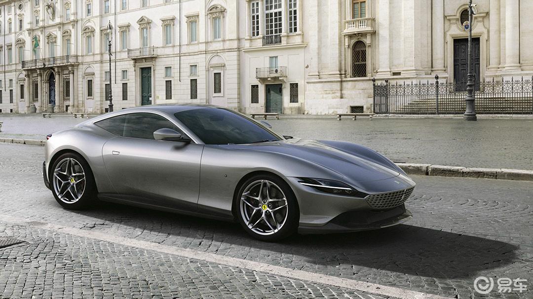 最便宜的法拉利和最靠谱的雷克萨斯!这周新车有什么大看点?
