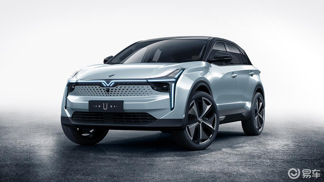 科技感十足,明年上市这款国产SUV配置超牛,5年不落伍