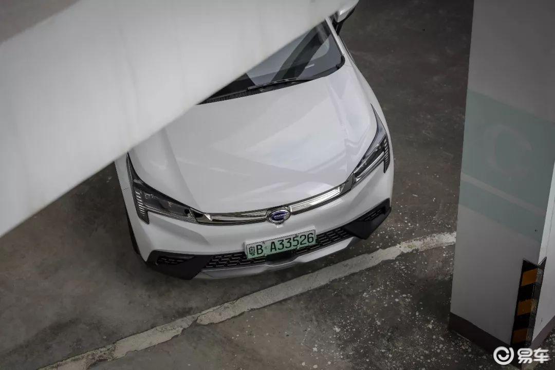 续航超过特斯拉!这款电动车能否成为国产担当?