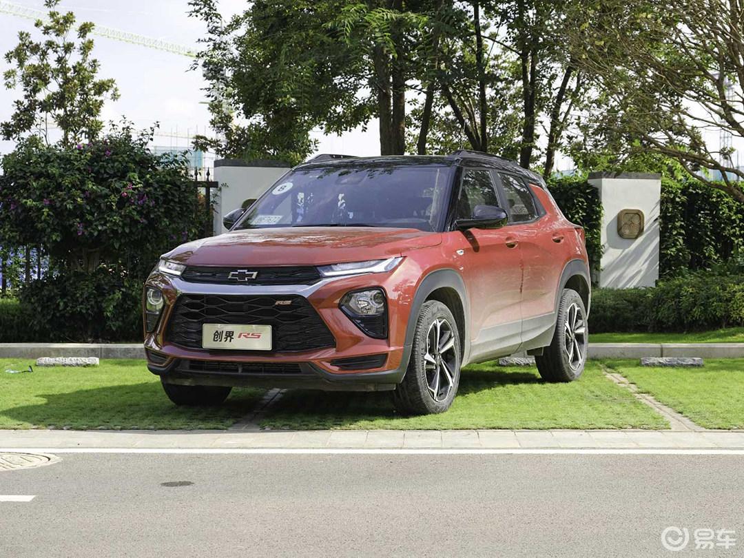 最低7.77万,这几款SUV都是新一代实力派,新意满满!