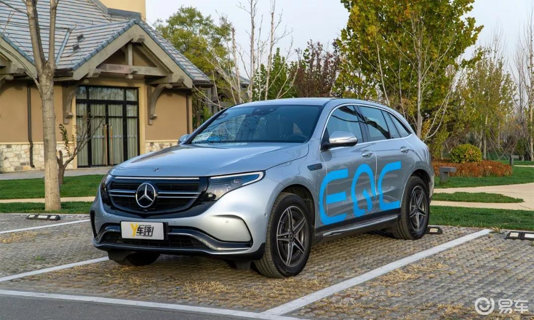 电动出行也能如此享受 试驾奔驰EQC纯电SUV