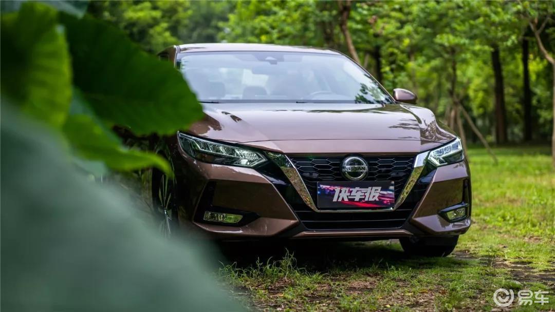 东风日产轩逸赢下今年首场销冠争夺战丨1月份轿车销量排行榜