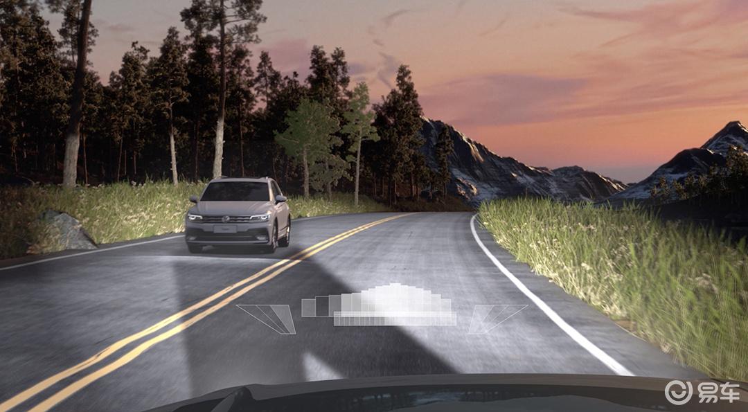 老司机说,卤素灯才是最好的光源?