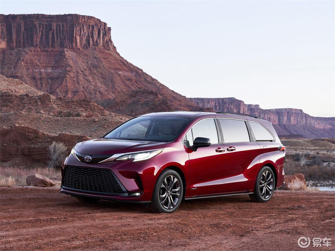 丰田最新7座车将国产,要吊打别克大众?