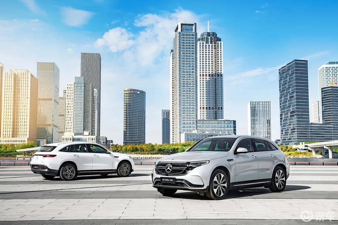 首次揭秘动力电池生产基地 奔驰未来将推出多款 EQ 车型
