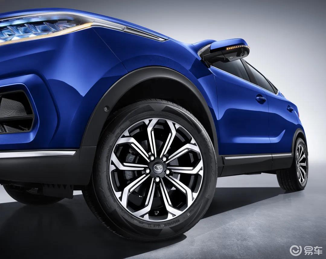 抢先看!新款东南DX7局部官图发布,新车有望在下半年上市