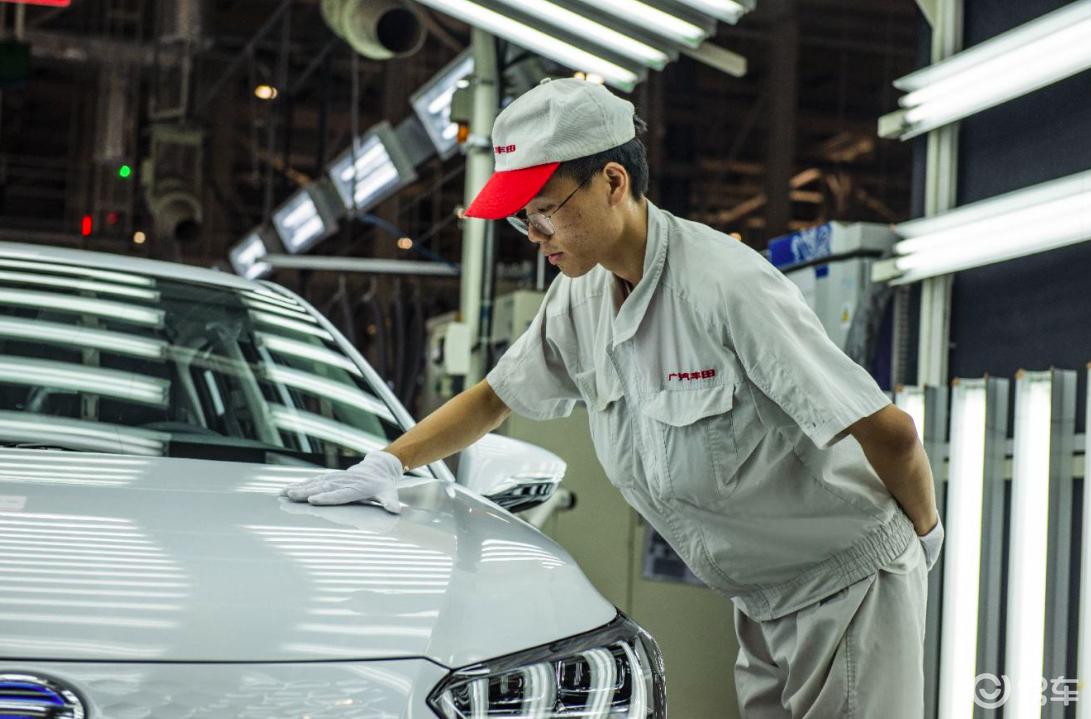 一锤定音:双品牌战略初见效, iA5助力广汽丰田再度领先