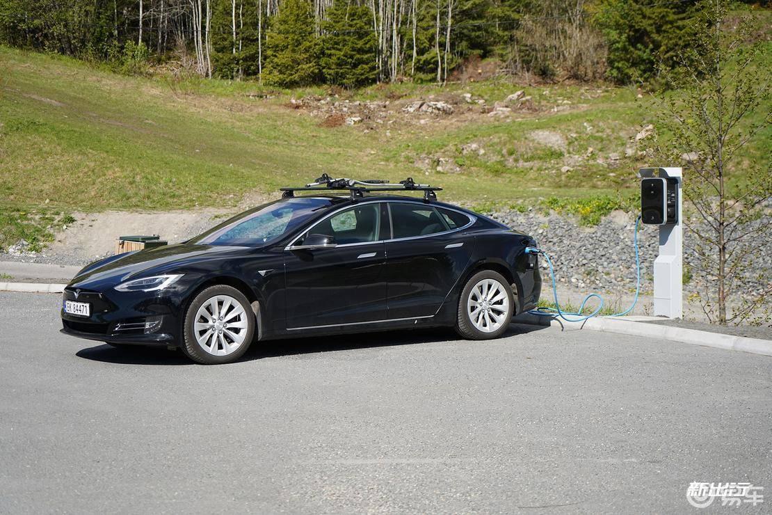 海外电动车 挪威这个神奇的电动汽车