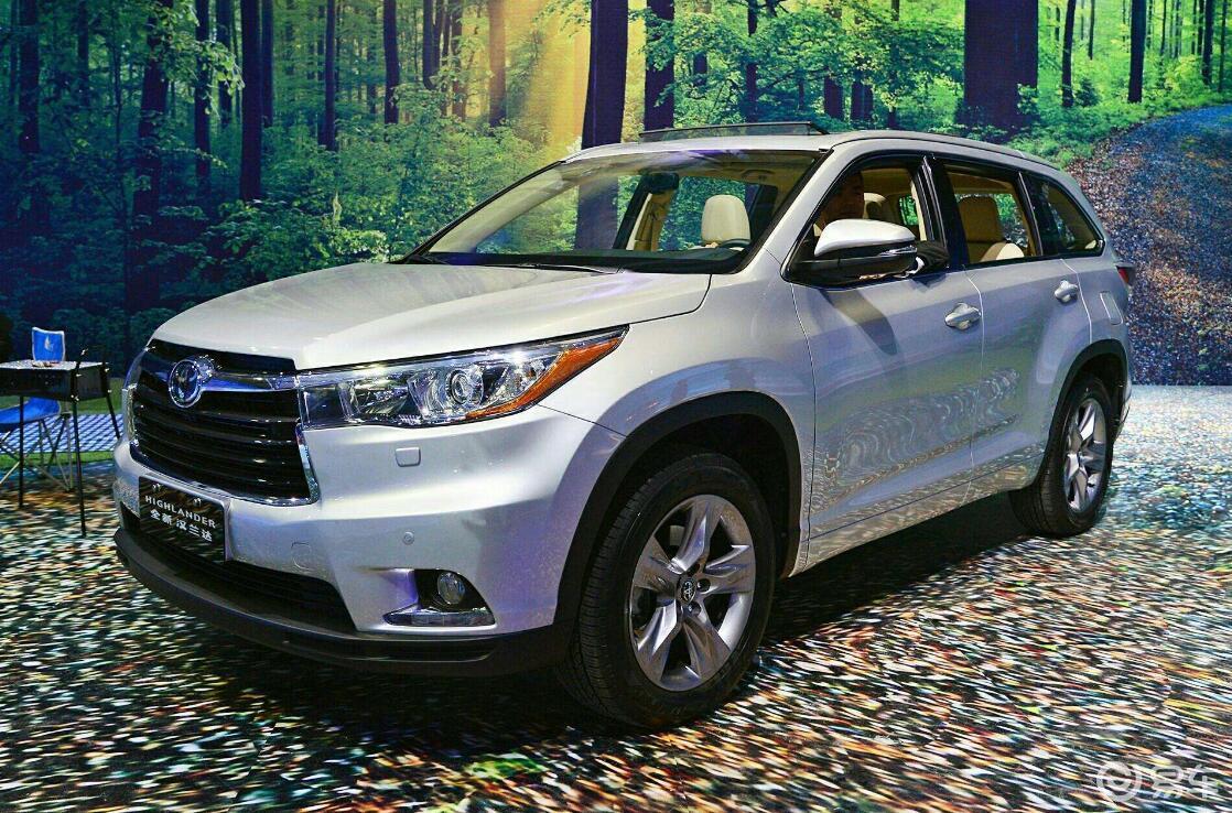 丰田有史以来加价最高的车型,裸车598万,现在已经超千万