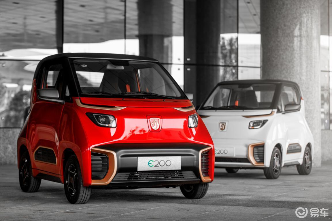 起售价不足5万,这辆新能源车凭啥这么香?