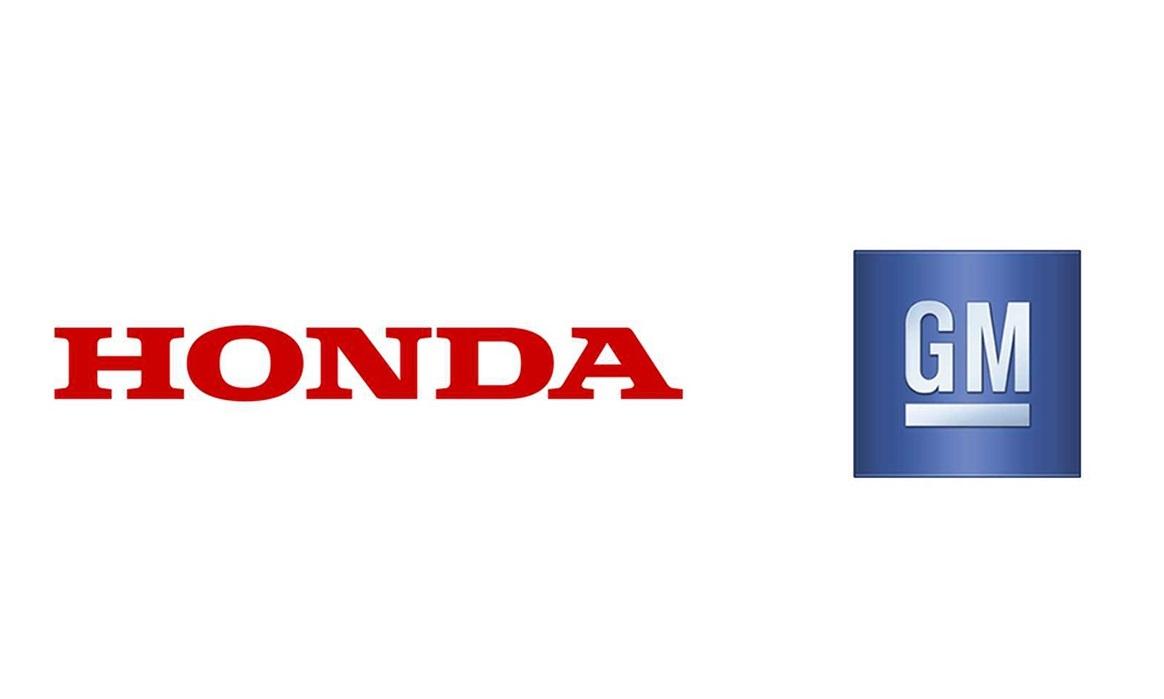 本田将与通用合作研发两款全新电动车 或将于2024年亮相