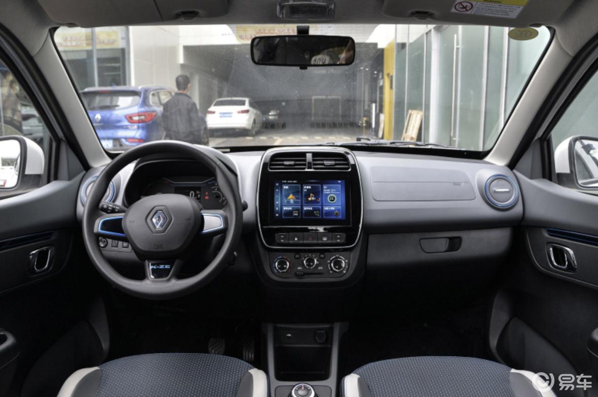合资纯电SUV液晶大屏+语音识别 比国产车更划算?