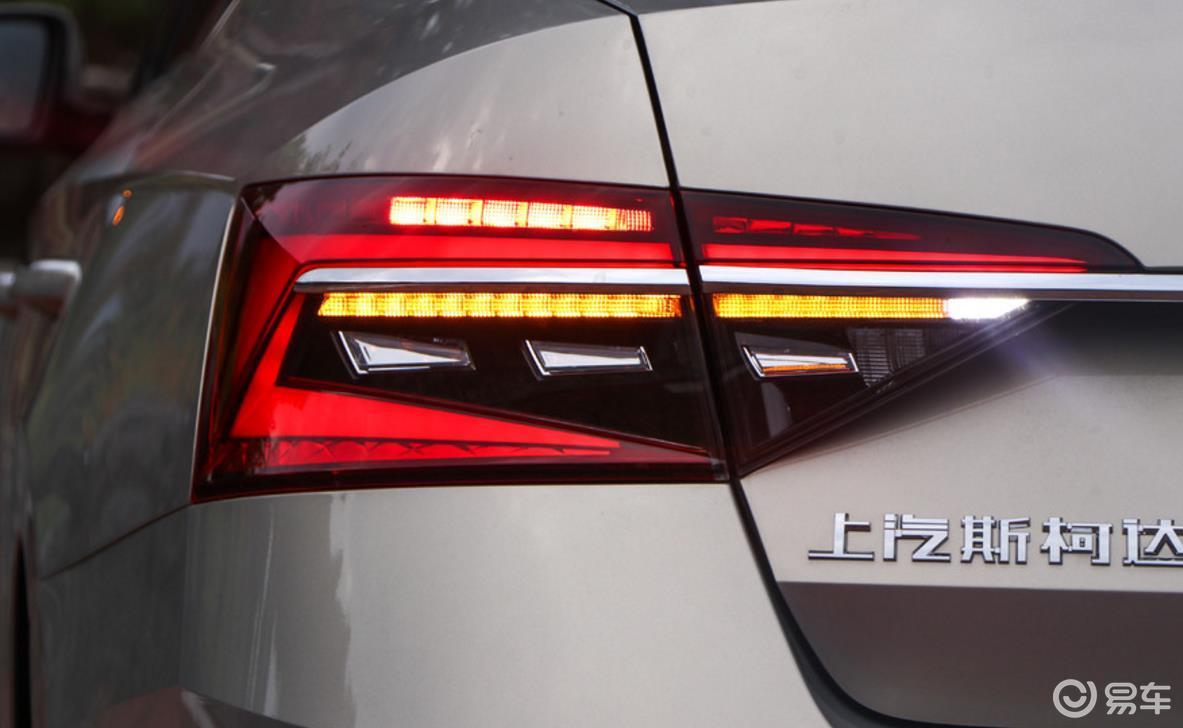 车市动荡、车企优惠,斯柯达速派优惠5万起,11万提裸车!