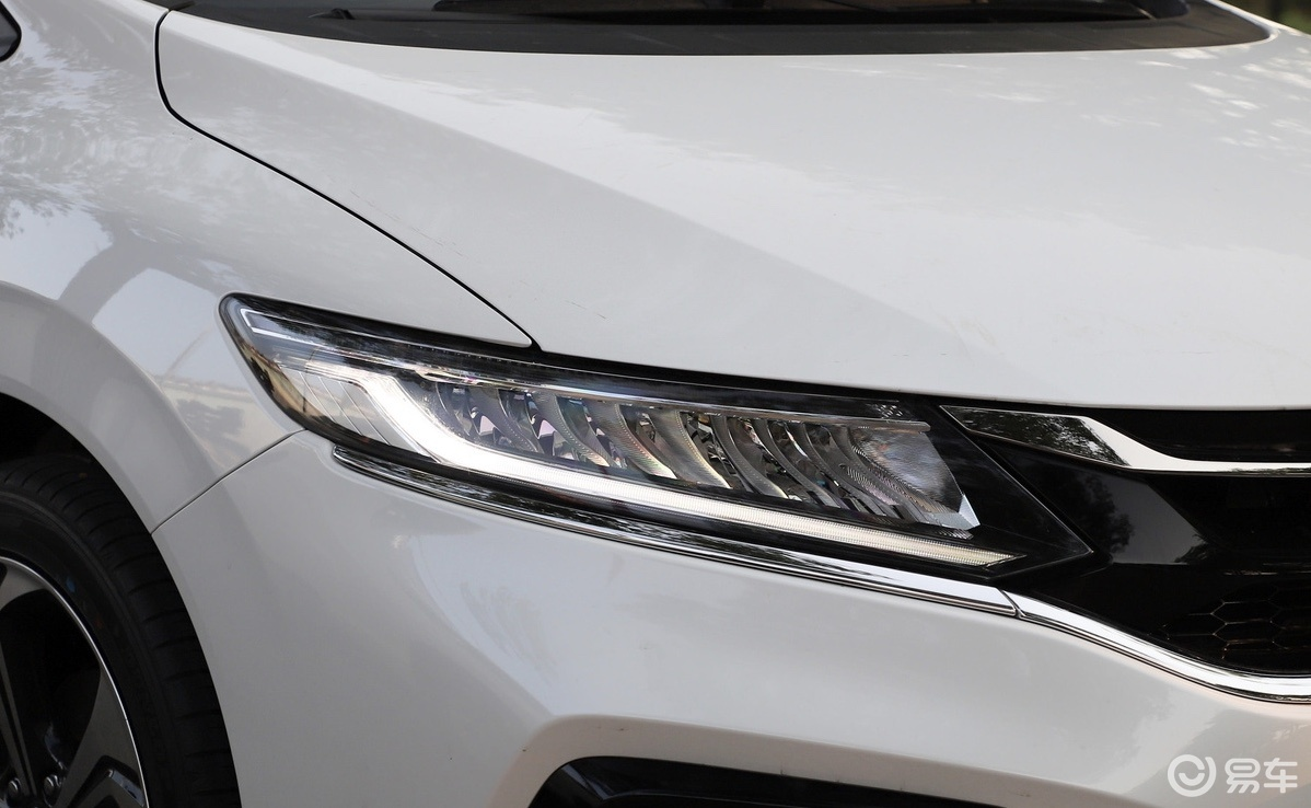 本田最值得买的车,低至10.79万、油耗6.3L