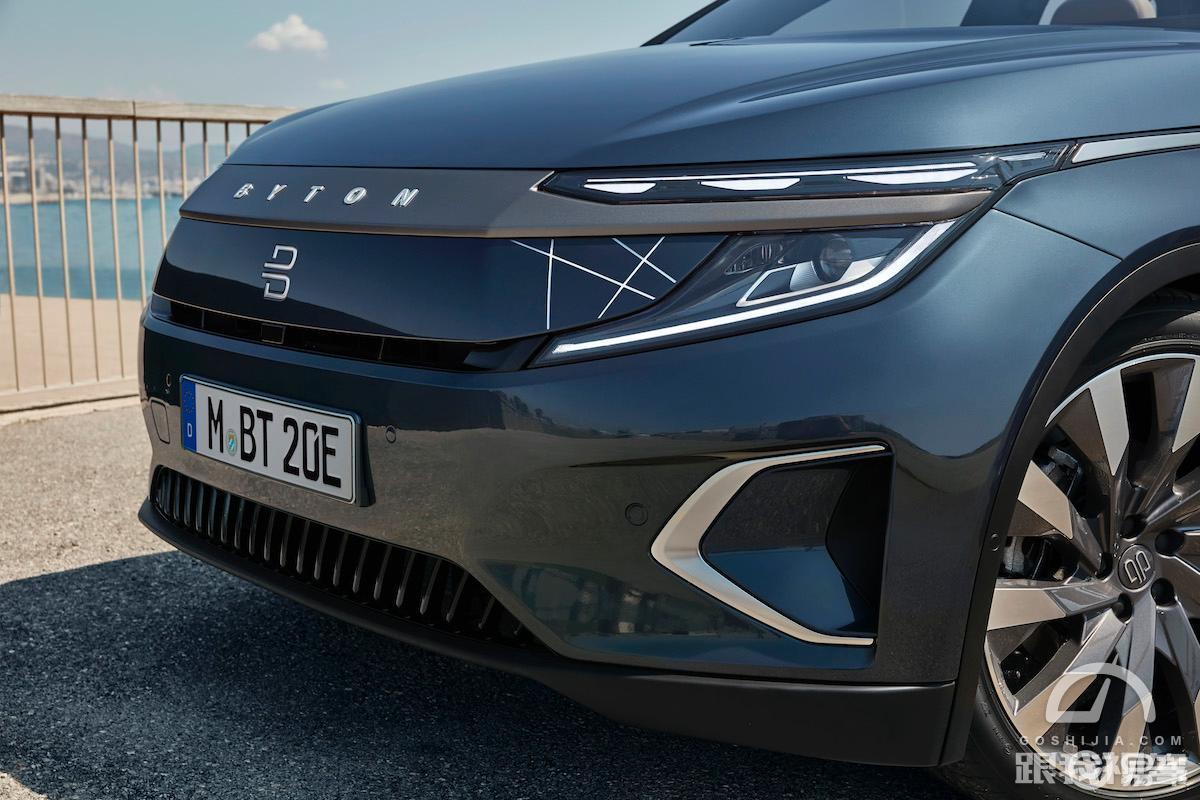 预售32万元的拜腾汽车,凭什么让我看好它的2020年?
