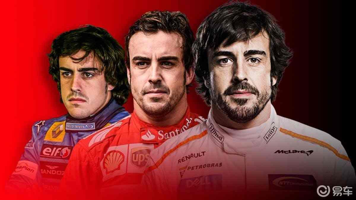 欢迎归来,头哥重回F1!