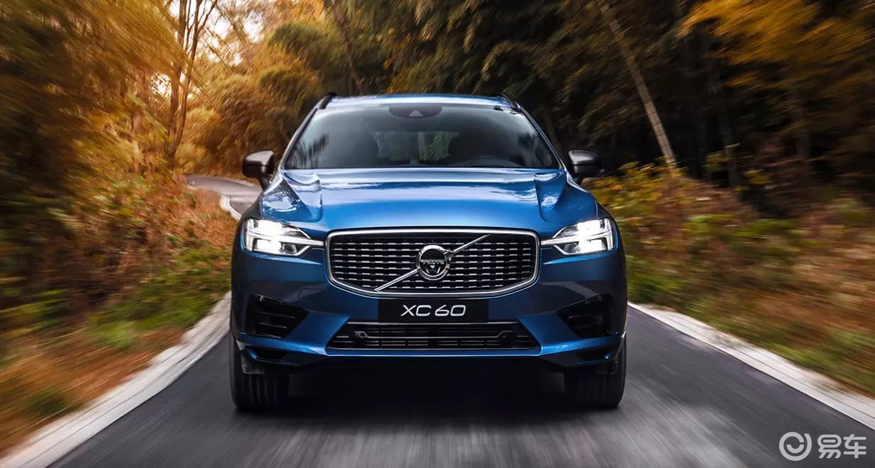 2020款沃尔沃XC60上市了,坐等老款降价?提车价划算