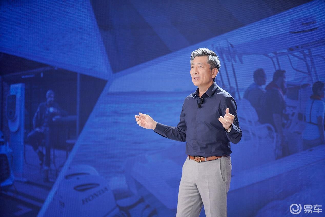 本田2020年在华挑战155万辆+新车阵容曝光