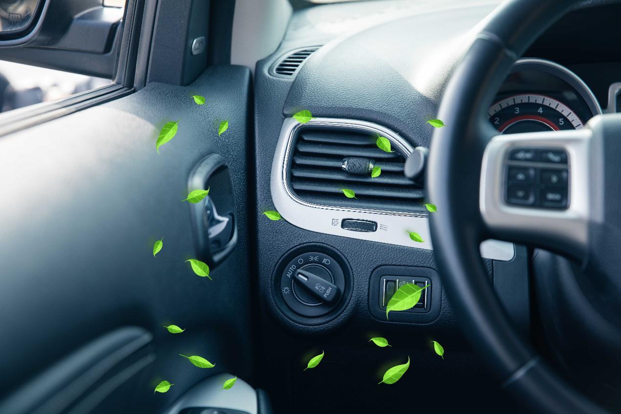 考拉爱车宣布:臭氧杀菌永久免费