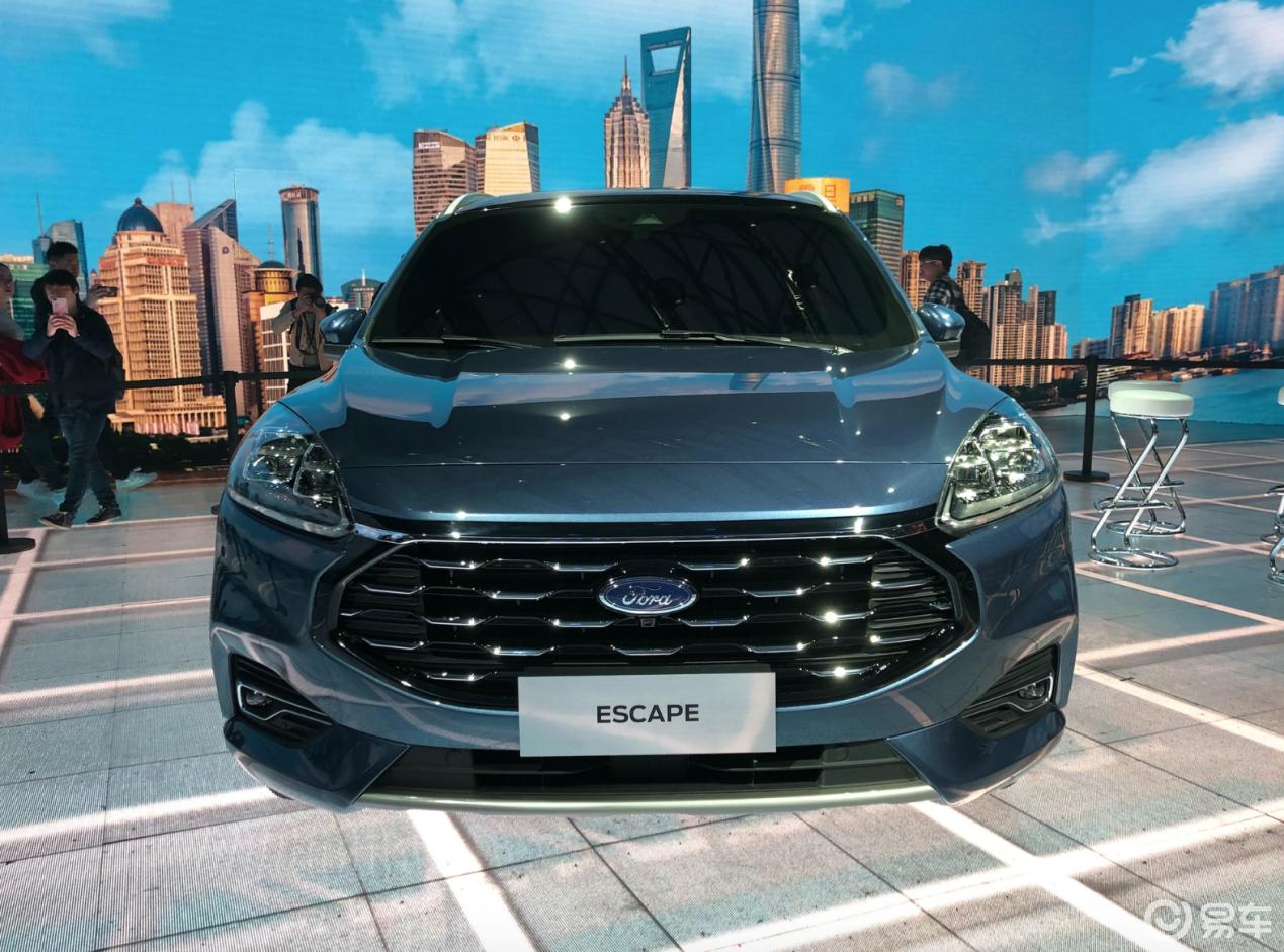 预算20万左右,广州车展去看看这几款新车