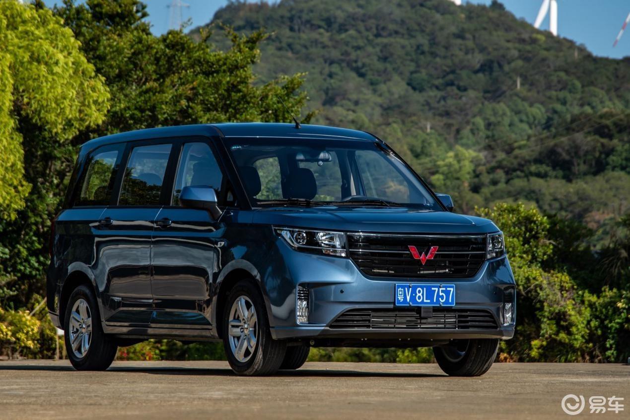 搭载1.5L黄金动力 五菱宏光PLUS新车型将5月上市