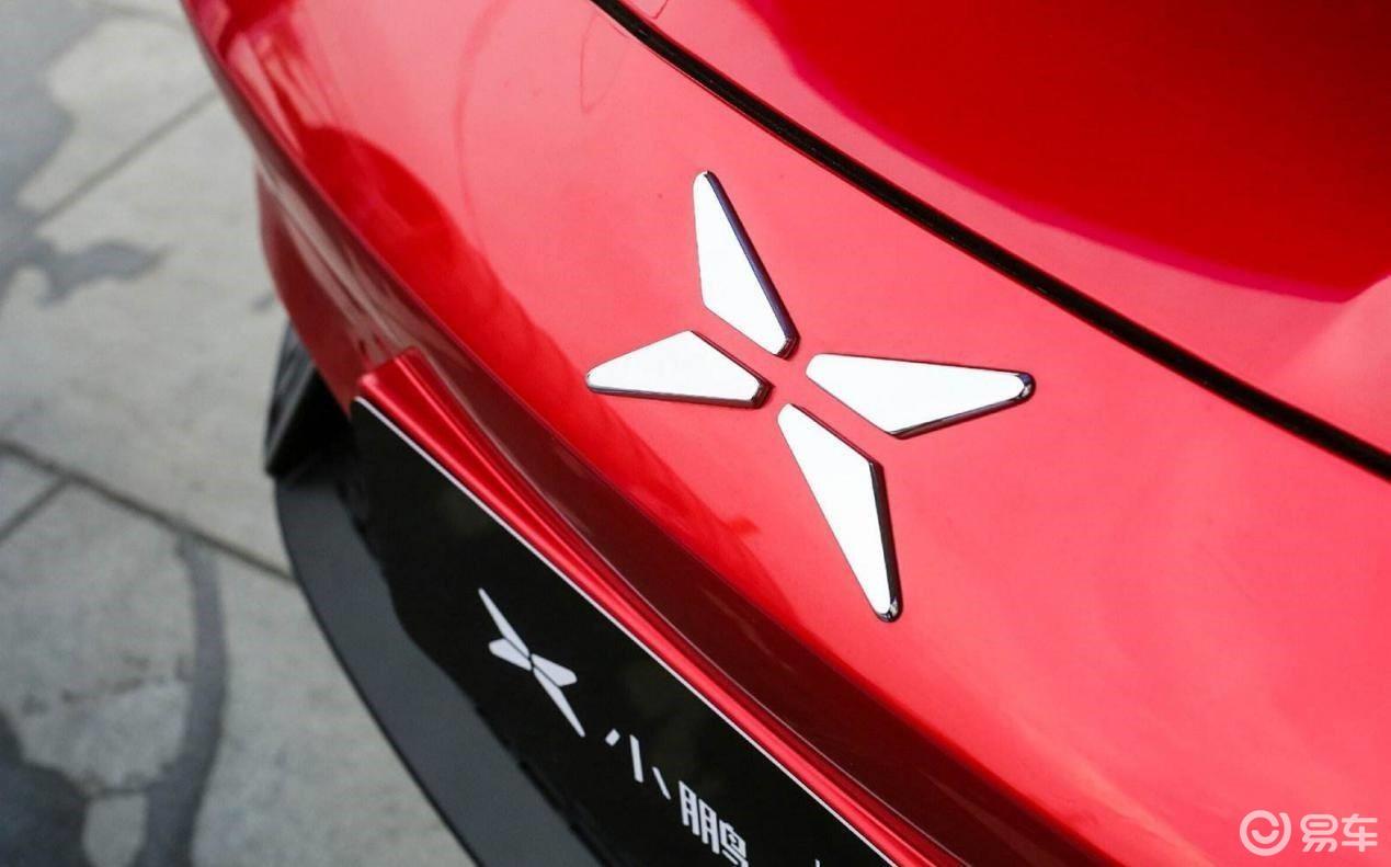 小鹏P7评测:Model 3的价格Model S的产品力