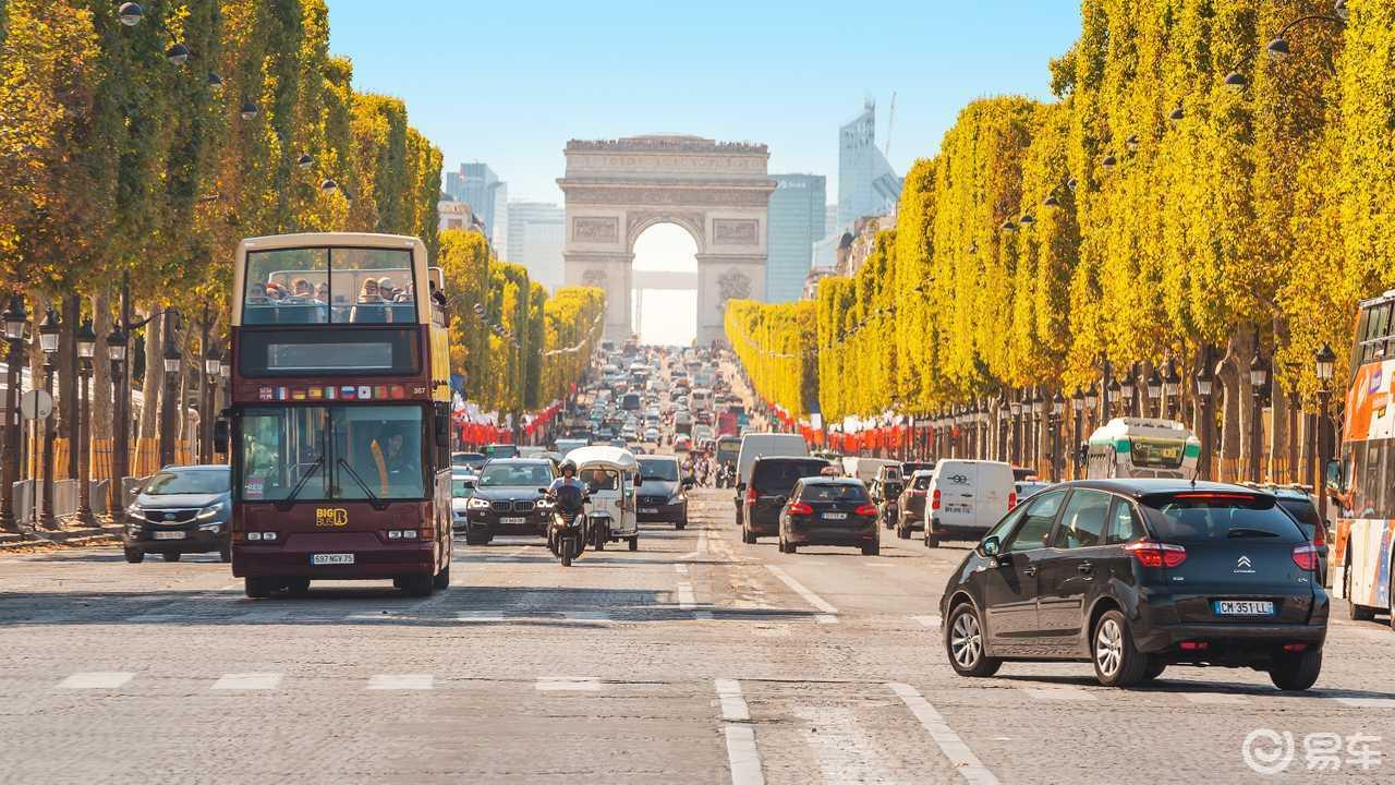 仅剩广州车展一棵独苗,2020年巴黎车展主体活动宣布取消