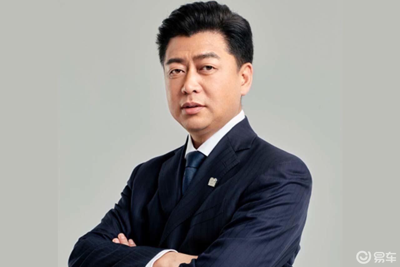 马振山升任一汽-大众销售有限责任公司执行副总经理
