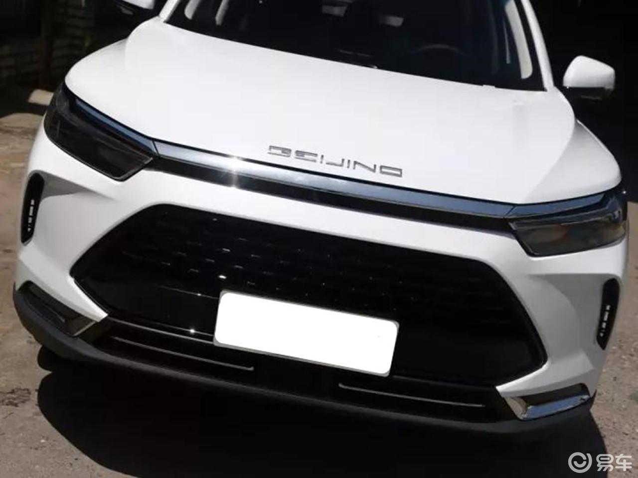 15万元以内高颜值SUV,越级尺寸和优秀口碑你选谁?