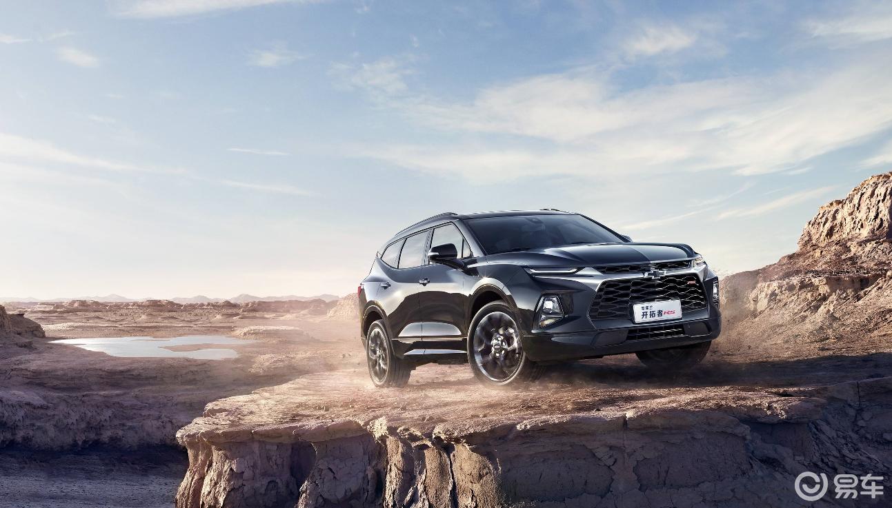 奥迪Q3、雪佛兰开拓者领衔,4月上市重磅SUV你会买吗?